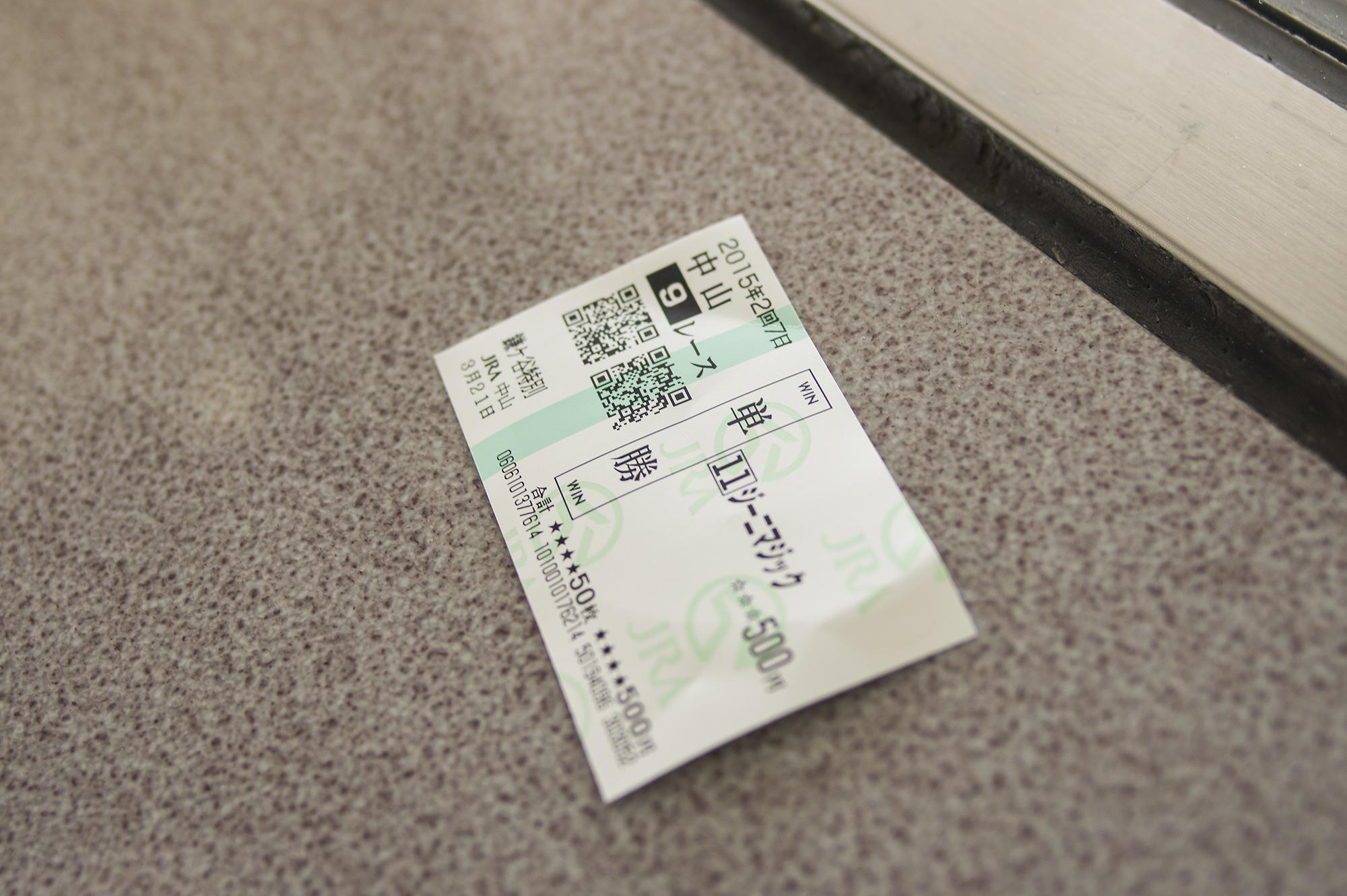 【勝ち負け必至】 7/11(土)の勝負レース